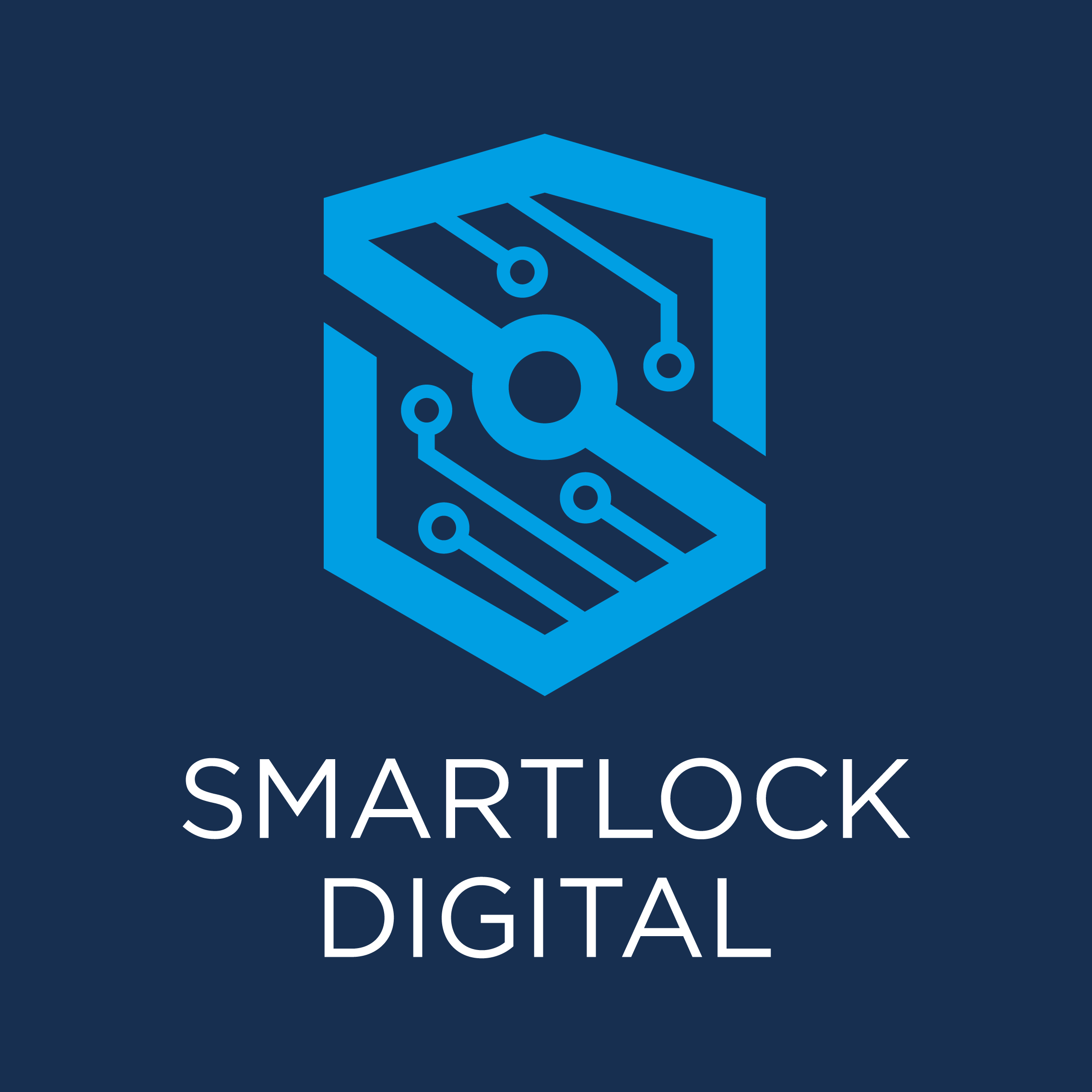 Smartlock Digital Locks